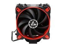 Cooler ARCTIC COOLING Freezer 33 eSports ONE, s. 1155/1156/1150/1151/2011-3/2066/AM4, crveni