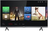 "LED TV 32"" TCL 32DS520, DVB-T2/C/S2 , HD Ready, Smart TV, WiFi, A+"