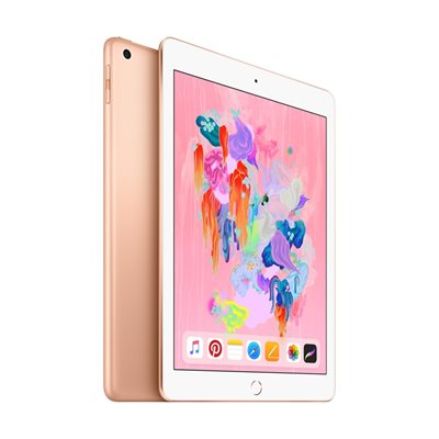 Tablet računalo APPLE iPad 6, 9.7'', Cellular, 32GB, mrm02hc/a, zlatno