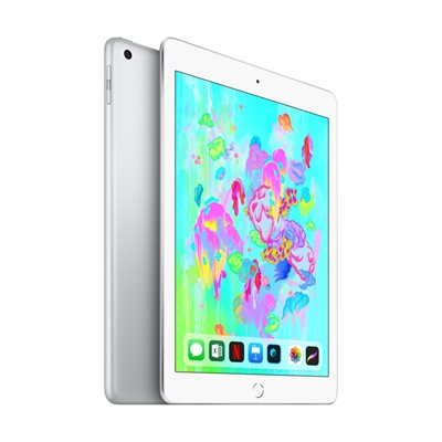 Tablet računalo APPLE iPad 6, 9.7'', WiFi, 128GB, mr7k2hc/a, srebrno