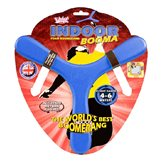 Boomerang WICKED, Indroor Booma, plavi