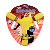 Boomerang WICKED, Indroor Booma, žuti