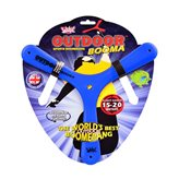 Boomerang WICKED, Outdoor Booma, plavi