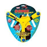 Boomerang WICKED, Sonic Booma, zvučni efekt, žuti