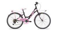 Dječji bicikl FRERA Divina, 6 brzina, kotači 20˝