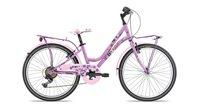Dječji bicikl FRERA Divina, 6 brzina, kotači 24˝