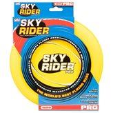 Frizbi WICKED, Sky Rider Pro, žuti