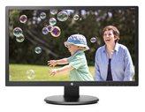 """Monitor 24"""" LED HP 24o, X0J60AA, FHD, TN, 1ms, 250cd/m2, 1000:1, D-Sub, DVi, HDMI, crni"""