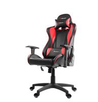 Gaming stolica AROZZI Mezzo V2, crveno-crna