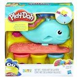 Masa za modeliranje HASBRO E0100, Play-Doh, Wacy The Whale