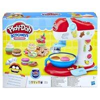 Masa za modeliranje HASBRO E0102, Play-Doh, Spinning Treats Mixer