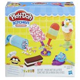 Masa za modeliranje HASBRO E0042, Play-Doh, Frozen Treats, smrznute poslastice