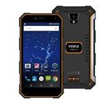 """Smartphone VIVAX Smart Pro 2, 5"""" LTPS multitouch, QuadCore MTK6580A 1.3GHz, 1GB RAM, 16GB Flash, Dual SIM, MicroSD, 3G, BT, Android 7.0, poseban dizajn za otpornost, crni"""