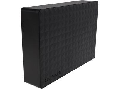 Tvrdi disk vanjski 4000.0 GB SEAGATE Expansion STEG4000401, 3.5'', USB 3.0, crni