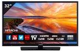 """LED TV 32"""" HITACHI 32HB4T62, Full HD , SMART, DVB-T2, DVB-C / HEVC H.265, Bluetooth, A+"""