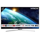 "LED TV 55"" HITACHI 55HL15W64, UHD , SMART Wi-Fi, DVB-T2/S2, DVB-C ,HEVC H.265, Bluetooth, A+"