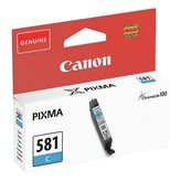 Tinta CANON CLI-581C, za Pixma TR7550/TR8550, cyan