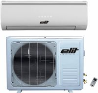 Klima uređaj ELIT inventer INV-12T & WIFI , hlađenje: 3,5 kW, grijanje: 2,9kW, A++,A+