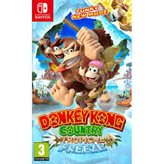 Igra za NINTENDO Switch, Donkey Kong Country Tropical Freeze Switch - PREORDER