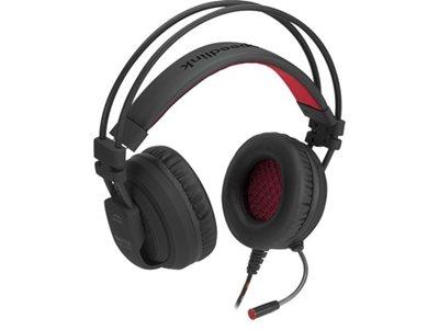 Slušalice SPEED-LINK Maxter Stereo Headset, za PS4, crne