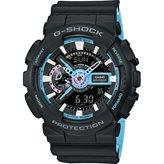 Ručni sat CASIO G-Shock GA-110PC-1AER