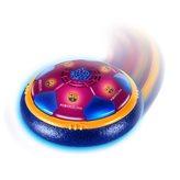Lopta AIRBALL, FC Barcelona, LED, 22cm, lebdi nad ravnim površinama