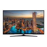 """LED TV 55"""" HITACHI 55HL15W69, UHD , SMART Wi-Fi, DVB-T2/S2, DVB-C ,HEVC H.265, Bluetooth, A+"""