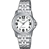 Ručni sat CASIO Collection MTP-1260PD-7BEF