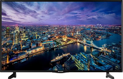 "LED TV 40"" SHARP  LC-40FG5342E, Full HD, DVB-T2/C/S2, SMART TV, Wi-Fi, Miracast, H.265/HEVC, energetska klasa A+"