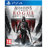 Igra za SONY Playstation 4, Assassin's Creed Rogue Remastered PS4