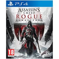 Igra za SONY Playstation 4, Assassin's Creed Rogue Remastered PS4