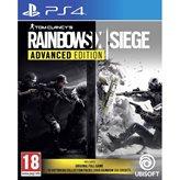 Igra za SONY Playstation 4, Tom Clancy's Rainbow Six: Siege Advanced Edition PS4