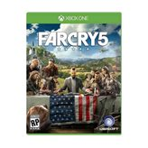 Igra za MICROSOFT Xbox One, Far Cry 5 Standard Edition Xbox One