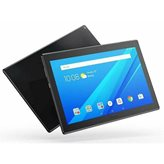 "Tablet računalo LENOVO Tab 4 ZA2J0078BG, 10.1"" IPS multitouch, QuadCore 1.4GHZ, 2GB, 32GB, microSD, 2x kamera, BT, Android 7.1, crno"