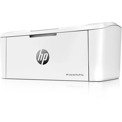 Printer HP LaserJet Pro M15a, W2G50A, 600dpi, 8Mb, USB