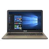 Prijenosno računalo ASUS VivoBook 15 X540UA-GQ080T / Core i3 6006U, 4GB, SSD 256GB, HD Graphics, 15.6'' HD, BT, USB 3.0, Windows 10, crno