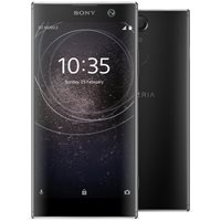 Smartphone SONY Xperia XA2, 5.2'' FHD IPS LCD, OctaCore 2.2GHz, 4GB RAM, 32GB, DualSIM, 4G/LTE, BT, Android 7.0, crni