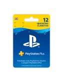 SONY PlayStation Plus Card 365 dana