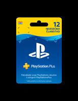 SONY PlayStation Plus Card 365 dana