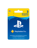 SONY PlayStation Plus Card 90 dana