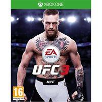 Igra za MICROSOFT Xbox One, EA Sports UFC 3