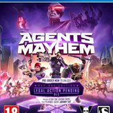 Igra za PC, Agents Of Mayhem