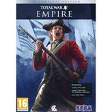Igra za PC, Total War: Empire Complete Edition