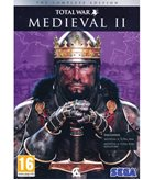 Igra za PC, Total War: Medieval II complete edition