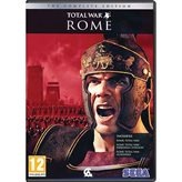 Igra za PC, Total War: Rome Complete Edition