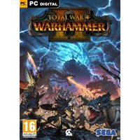 Igra za PC, Total War: Warhammer II
