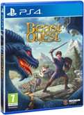Igra za SONY PlayStation 4, Beast Quest PS4