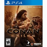 Igra za SONY PlayStation 4, Conan Exiles Day One Edition PS4