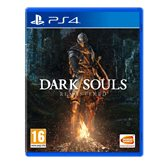 Igra za SONY PlayStation 4, Dark Souls Remastered PS4
