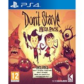 Igra za SONY PlayStation 4, Don't Starve Mega Pack